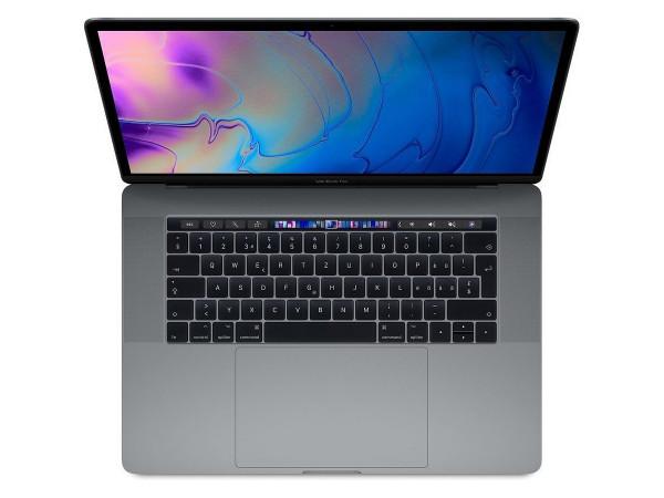 "Apple MacBook Pro 15"" Touch Bar 2019 Space Grau | 16GB RAM & 512GB SSD | Neugerät 2 Jahre Garantie"