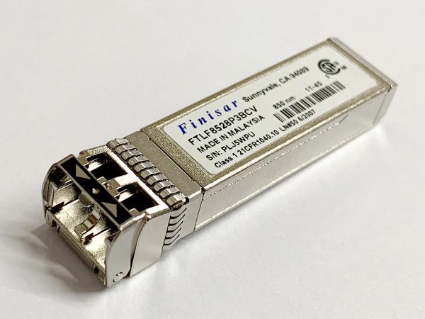 Finisar GBIC-MODUL 8GB Short Wave SFP (FTLF8528P3BCV)
