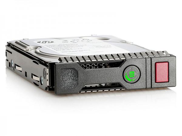 HP Server Festplatte 2.5 Zoll 450GB 10k für G8/G9