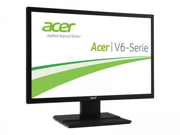 Acer V226WL / Kratzer