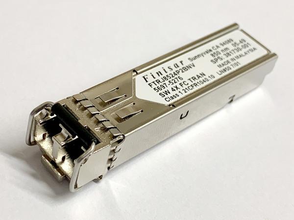 Finisar GBIC-MODUL 4GB Short Wave SFP (FTRJ8524P2BNV)