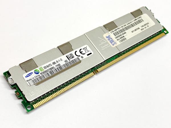 Samsung 32GB DDR3 PC3L-10600R ECC 1333MHz Server RAM