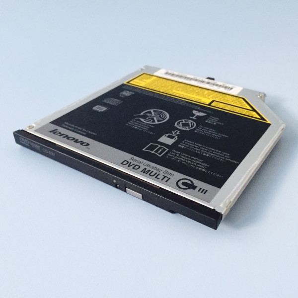 Lenovo Thinkpad DVD-RW/CD-RW Combo Laufwerk