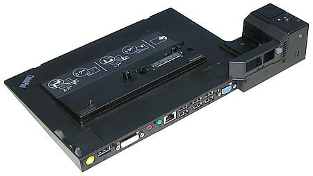Lenovo Dockingstation | Modell 4337