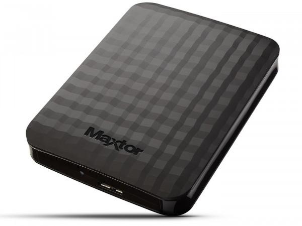 Maxtor Externe Harddisk M3 Portable 2 TB
