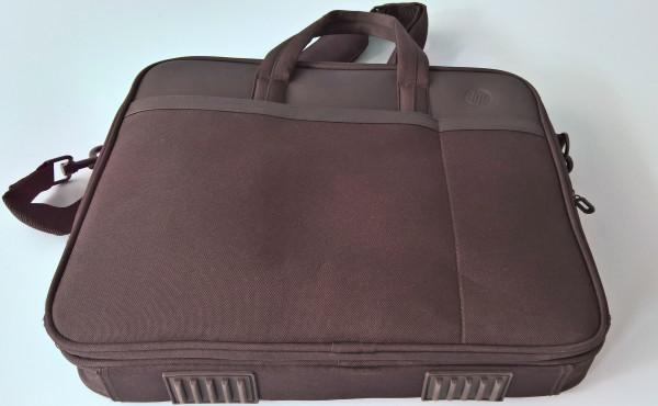 HP Hochwertige 15 Zoll Notebooktasche