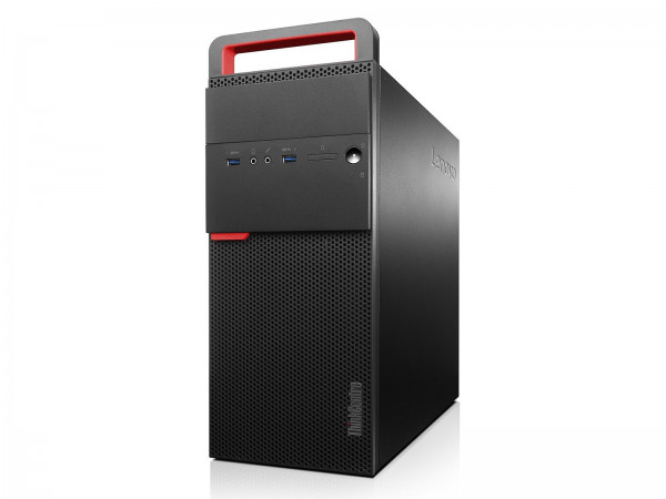 Lenovo ThinkCentre M700 Tower | 8GB RAM & 240GB SSD | Windows 10 Pro